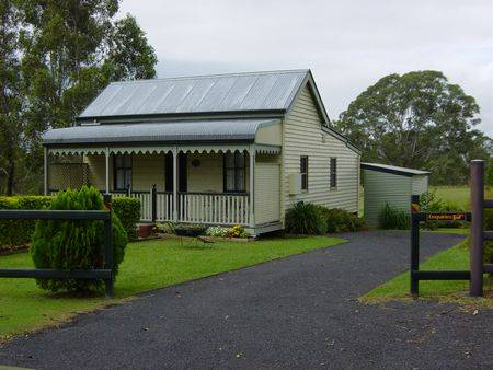 Belvoir B  B Cottages - Tourism Bookings WA