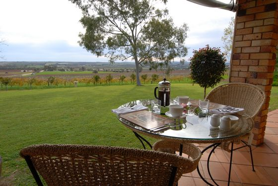 Blickinstal Barossa Valley Retreat - Tourism Bookings WA