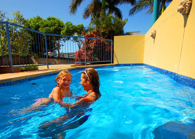 Caribbean Motel - Tourism Bookings WA