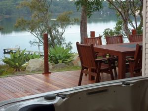 Cillanti Retreat - Tourism Bookings WA
