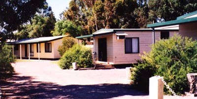 Cowell Foreshore Caravan Park  Holiday Units - Tourism Bookings WA