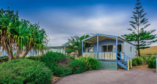 Crescent Head Holiday Park - Tourism Bookings WA