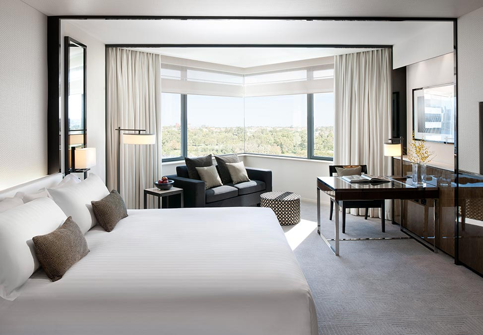 Crown Metropol Perth