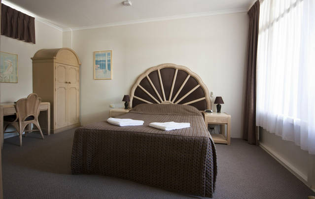 Dawson Motor Inn - Tourism Bookings WA