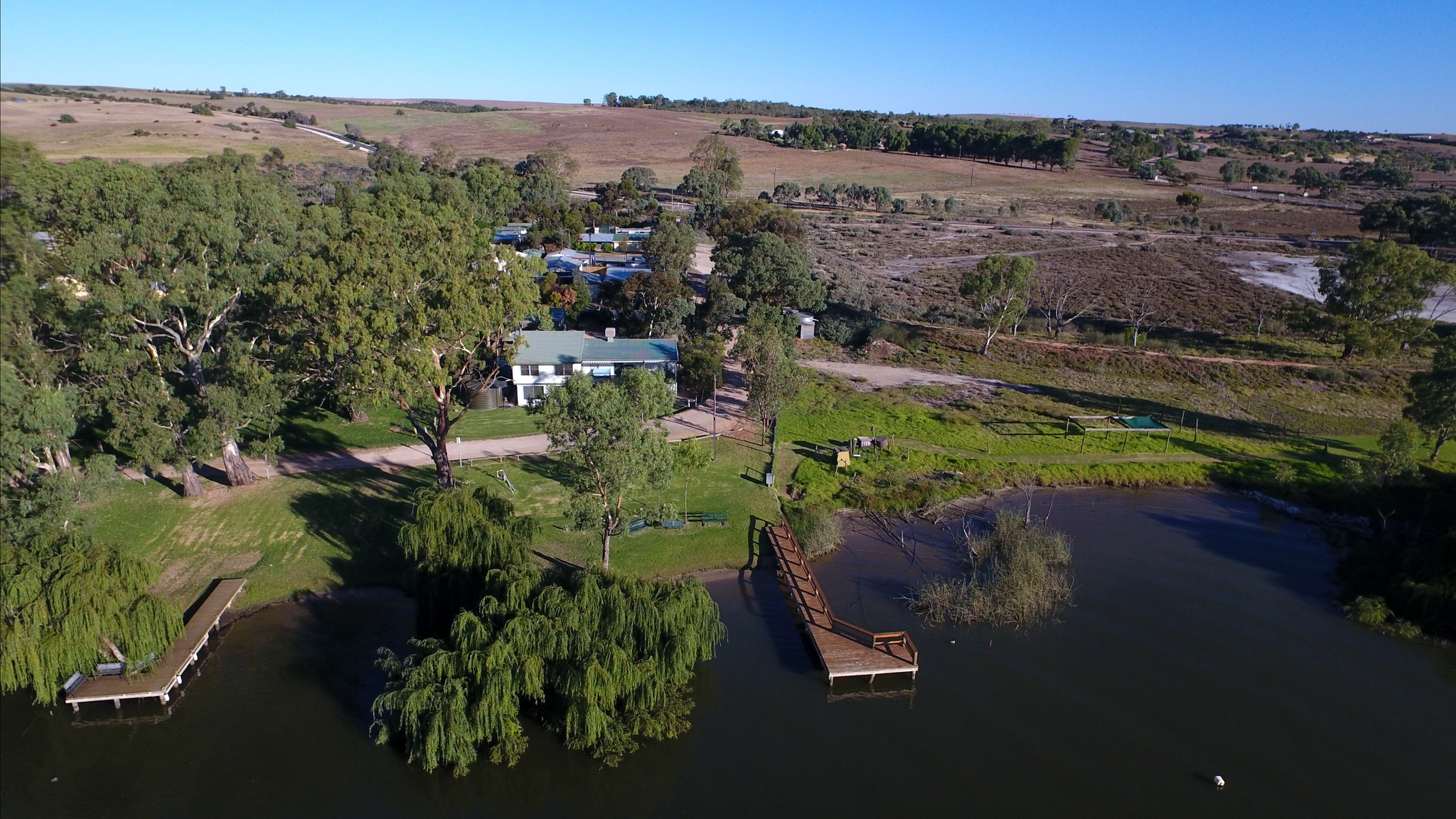 River Shack Rentals - Murray Terrace - Tourism Bookings WA