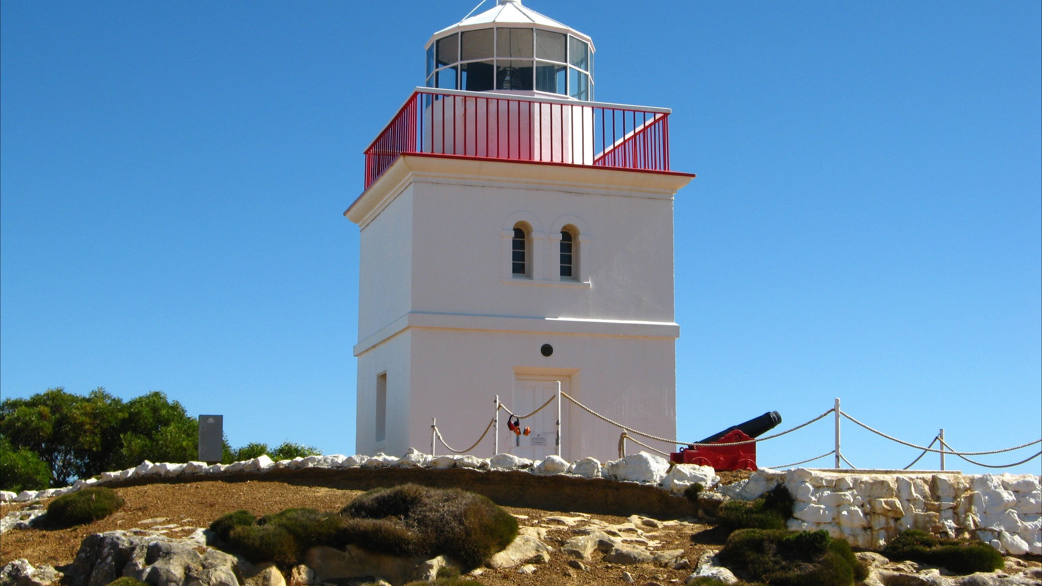 Cape Borda Lighthouse Keepers Heritage Accommodation - Tourism Bookings WA