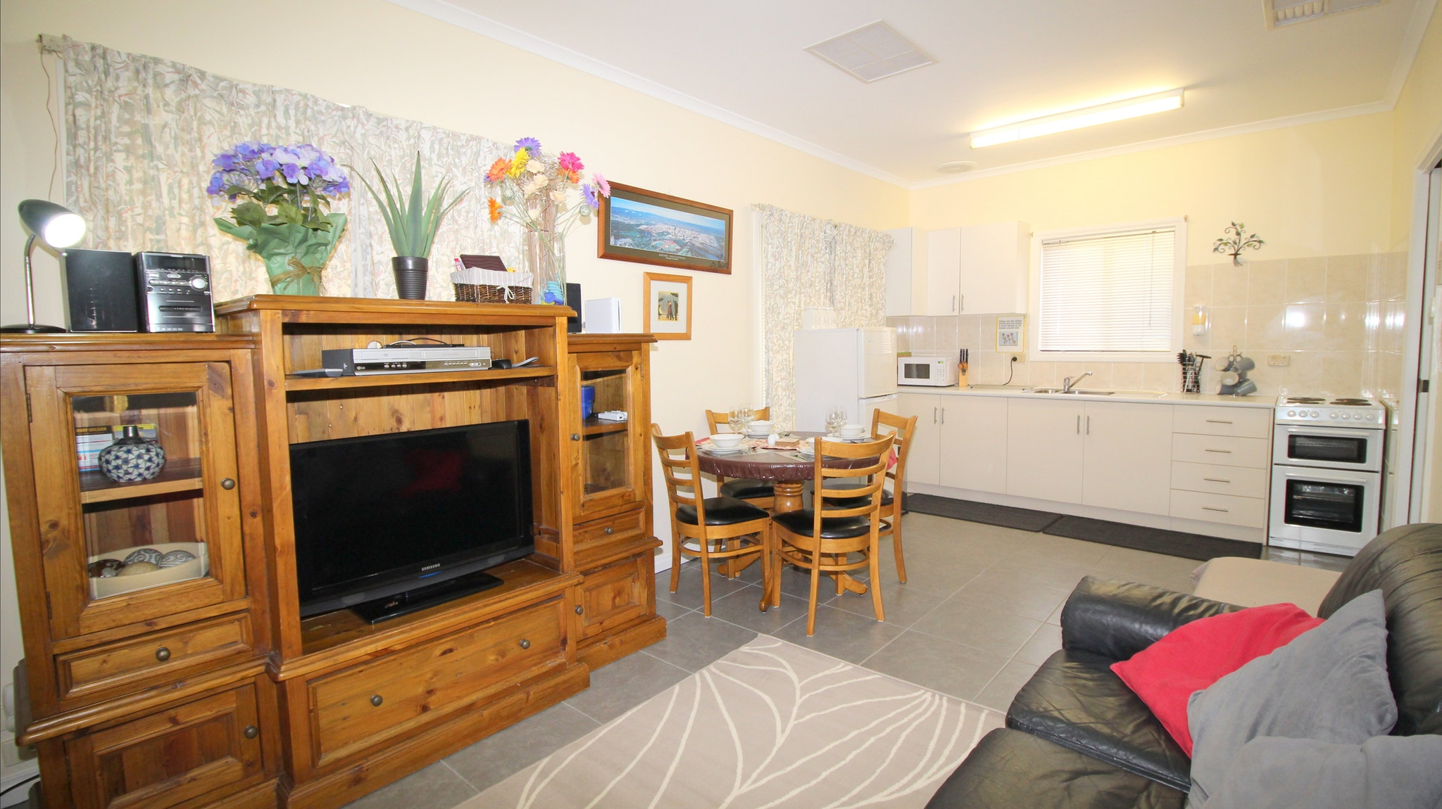 Riverview Cottage Migrant and holiday rental Port Noarlunga - Tourism Bookings WA