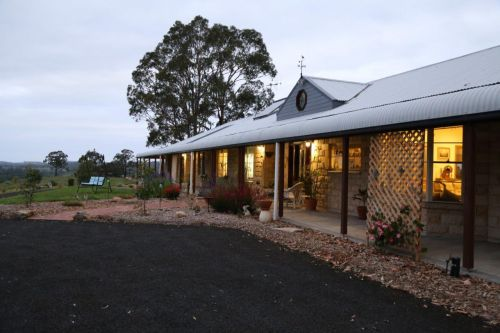 BellbirdHill Bed  Breakfast - Tourism Bookings WA