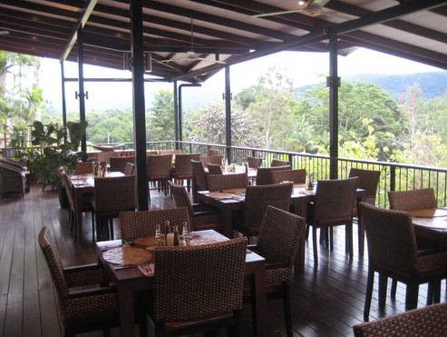 Highlander Tavern Restaurant  Bar - Tourism Bookings WA
