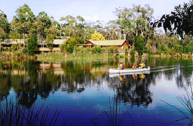 Kianinny Bush Cottages - Tourism Bookings WA