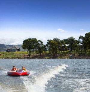 Lake Somerset Holiday Park - Tourism Bookings WA