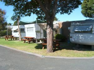 Lakes Haven Caravan Park - Tourism Bookings WA
