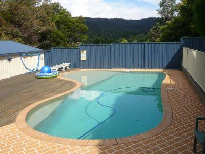 Lithgow Parkside Motor Inn - Tourism Bookings WA