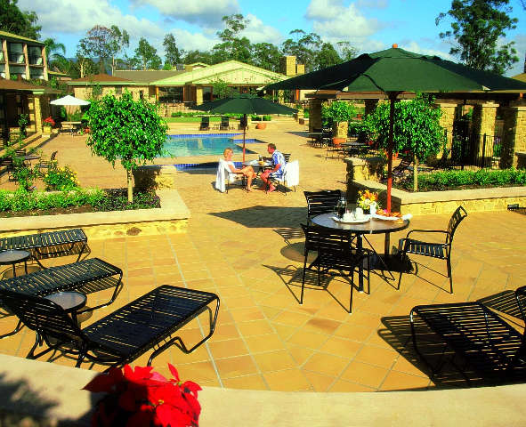 Mercure Resort Hunter Valley Gardens - Tourism Bookings WA