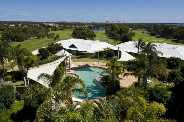Mercure Sanctuary Golf Resort Bunbury - Tourism Bookings WA