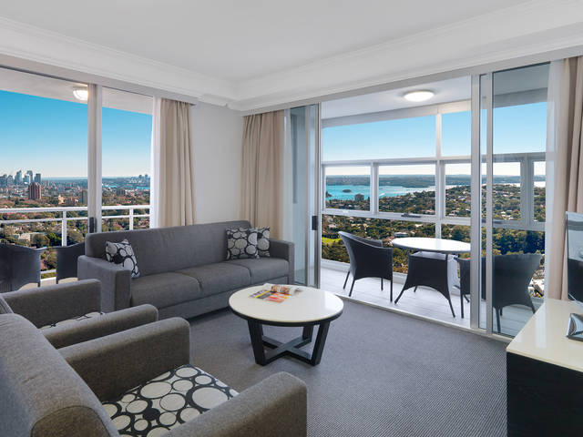 Meriton Serviced Apartments Bondi Junction - Tourism Bookings WA