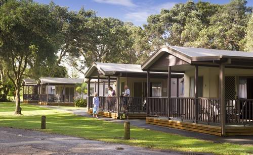 North Coast Holiday Parks Beachfront - Tourism Bookings WA