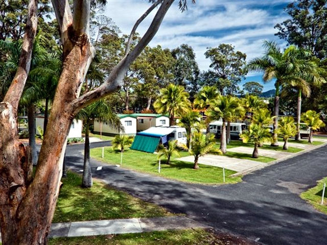 North Coast Holiday Parks Coffs Harbour - Tourism Bookings WA