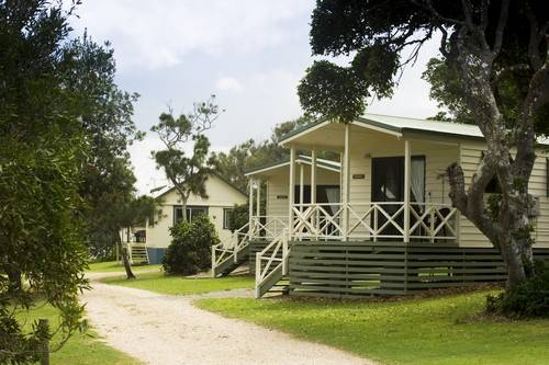 North Coast Holiday Parks Red Rock - Tourism Bookings WA