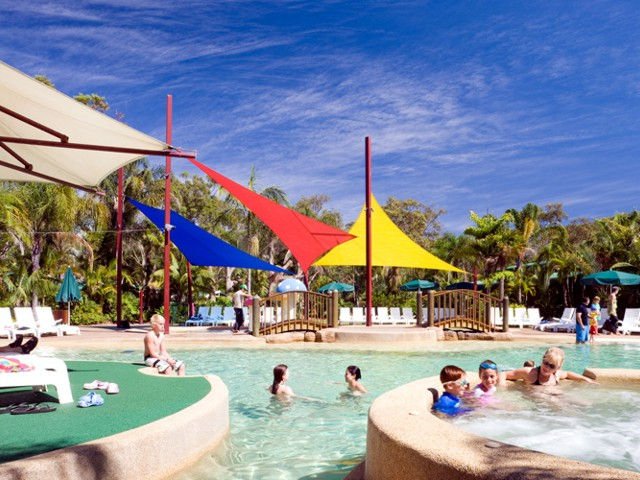 NRMA Ocean Beach Holiday Park - Tourism Bookings WA