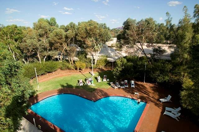 Outback Pioneer Hotel - Tourism Bookings WA