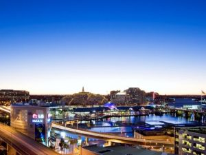 Parkroyal Darling Harbour Sydney - Tourism Bookings WA