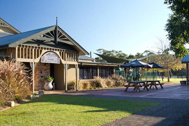 Potters Hotel Brewery Resort - Tourism Bookings WA