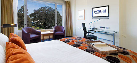 Rydges Bankstown Sydney - Tourism Bookings WA