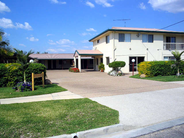 Silo Motor Inn - Tourism Bookings WA