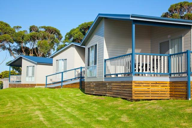 Surfbeach Holiday Park - Narooma - Tourism Bookings WA
