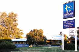 Swaggers Motor Inn  Restaurant - Tourism Bookings WA