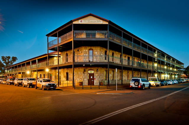 The Esplanade Hotel Port Hedland