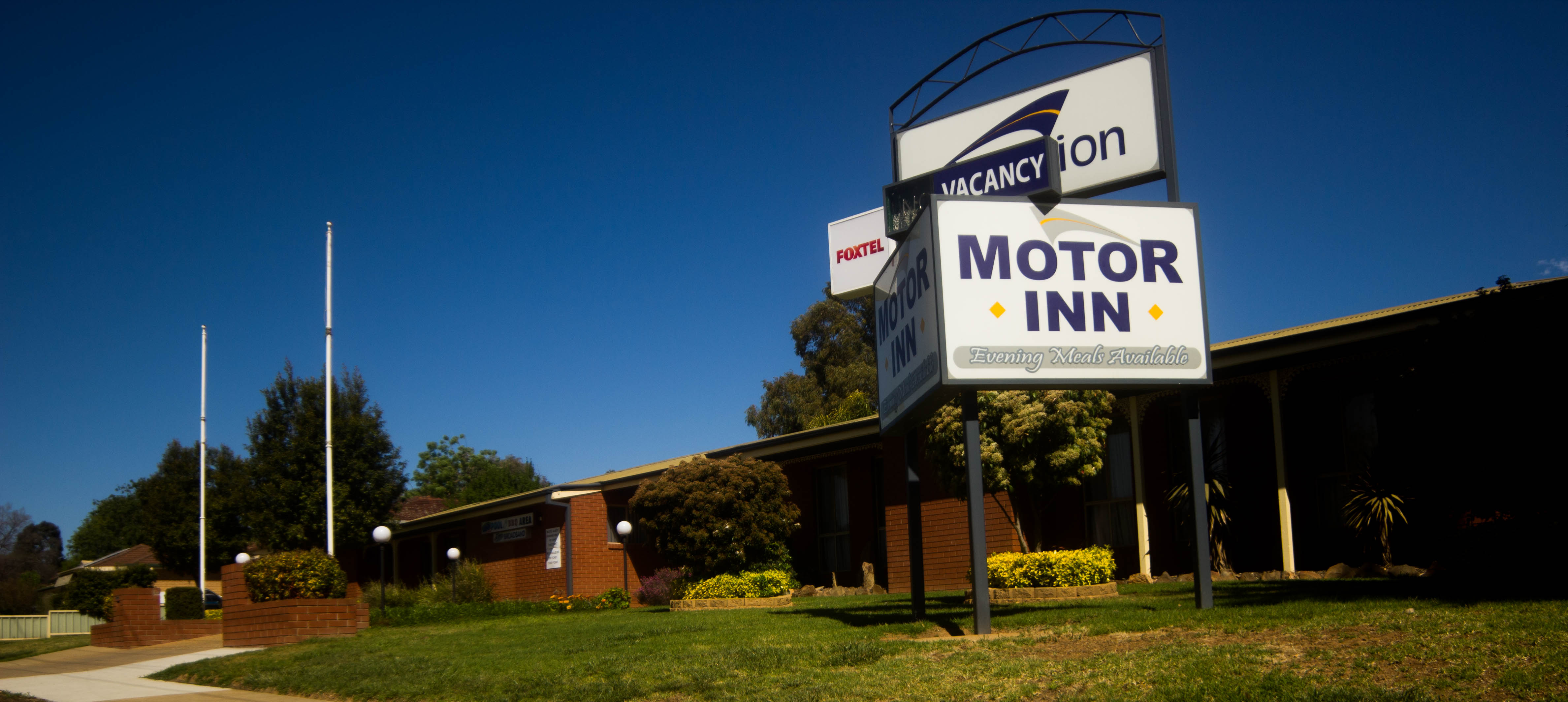 Junction Motor Inn - Tourism Bookings WA