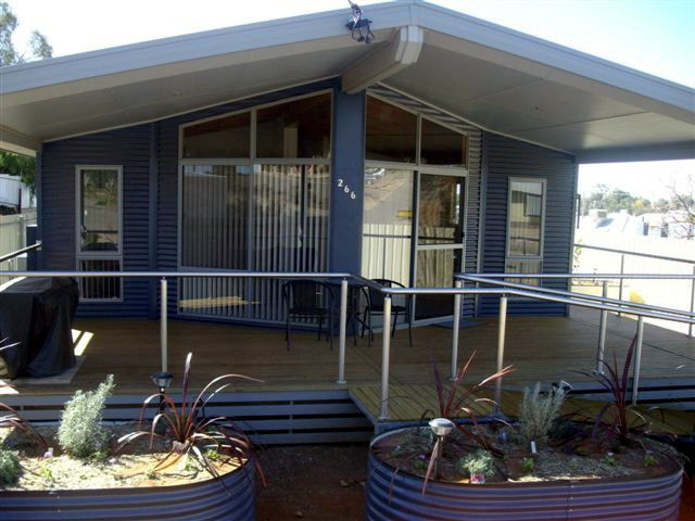 The Real McCoy Holiday Accommodation - Tourism Bookings WA