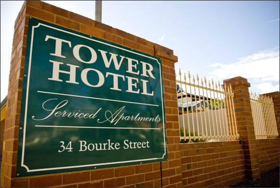 Tower Hotel Kalgoorlie - Tourism Bookings WA
