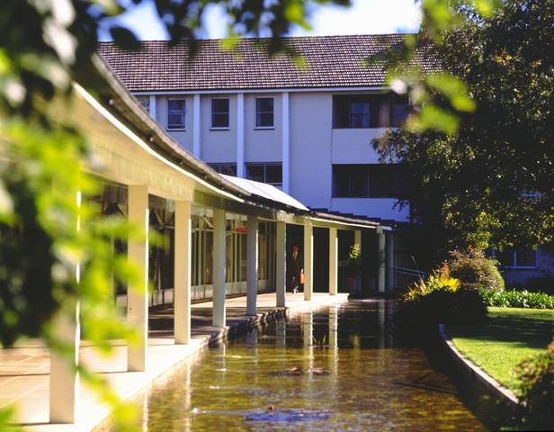 University House - Tourism Bookings WA