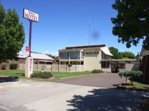 Walcha Motel - Tourism Bookings WA