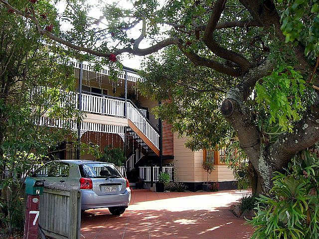 Warrawee Bed & Breakfast