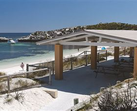 Rottnest Island Authority Holiday Units - Geordie Bay - Tourism Bookings WA