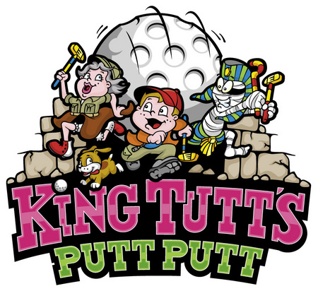 King Tutts Putt Putt - Tourism Bookings WA