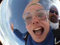 Simply Skydive - Tourism Bookings WA