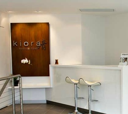 Kiora Medical Spa - Tourism Bookings WA