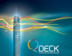 QDeck - Tourism Bookings WA