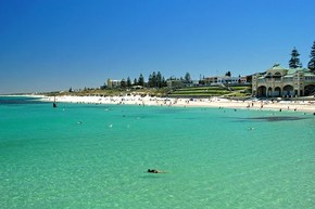 Cottesloe Beach - Tourism Bookings WA