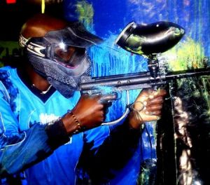 Melbourne Indoor Paintball - Tourism Bookings WA
