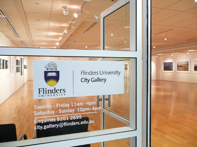 Flinders University City Gallery - Tourism Bookings WA