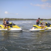 GC Jet Ski Tours - Tourism Bookings WA
