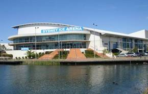 Sydney Ice Arena - Tourism Bookings WA
