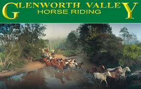 Glenworth Valley Horseriding - Tourism Bookings WA