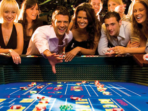 Star City Casino Sydney - Tourism Bookings WA